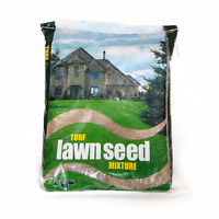 $60 FOR A 50LB BAG OF DELUXE  KENTUCKY BLUE GRASS SEED