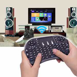 Mini 2.4GHz Wireless Keyboard with Touchpad Mouse Combo Regina Regina Area image 3
