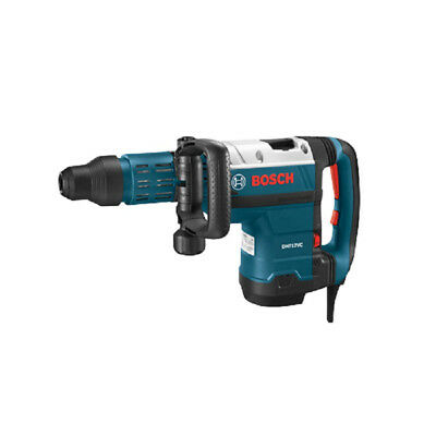 Bosch 14.5 A Sds-max Variable Speed Demolition Hammer Dh712vc New