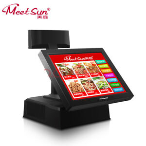 1 set of Touch Screen Point of Sale Systems on sale