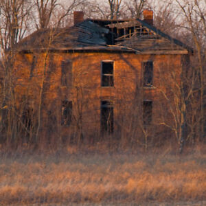 Buying Cottages, Houses and Property in Need of Repair