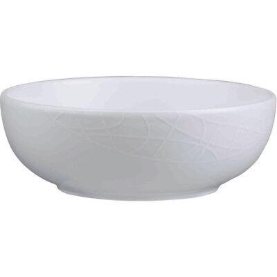 Jamie Oliver White on White 17cm Coupe Bowl
