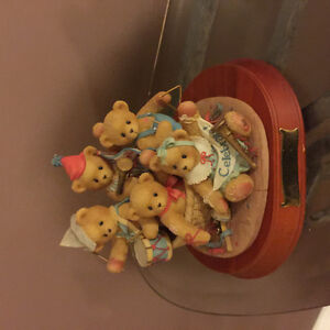 Complete collection of cherished teddies over 200 pieces Cambridge Kitchener Area image 3