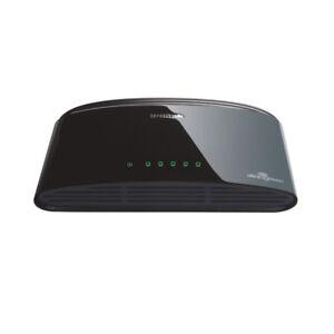 D-Link 5-Port Ethernet Switch 10/100