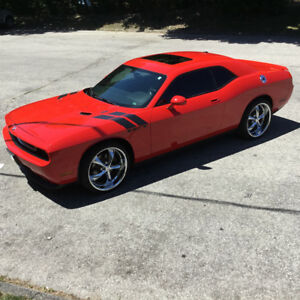 2009 Dodge Challenger R/T For Sale