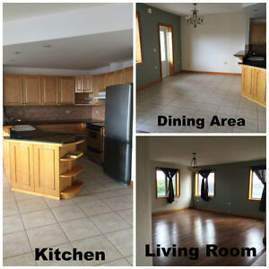 BRIGHT & SPACIOUS 1700 SQ. FT.,2 Bdr. Apartment, UPTOWN WATERLOO
