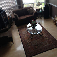 Full furnished house for rent in Good area