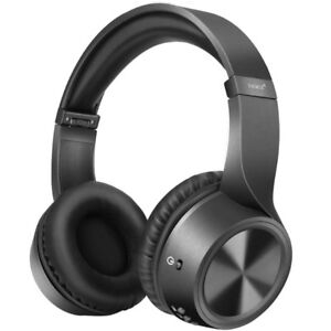 [NEUF]Bluetooth Headphones Over Ear, HAOMUK 40mm Driver Wireless