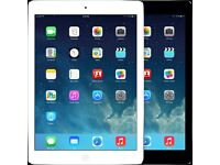 Wanted: iPad Air or iPad Air 2 - £100-140 cash NOW - Can pick up immediately anywhere in London