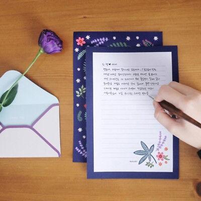 Hot Envelopes Letter Pad Sets Letter Paper Writing Set Office School Supplie