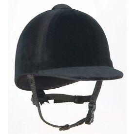 Champion Junior Riding Hat size 7 1/8 (58cm)