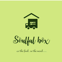 Soulful box Indian tiffin/ catering service in London ON
