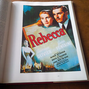 David O. Selznick's Hollywood, Oversize Book Kitchener / Waterloo Kitchener Area image 4