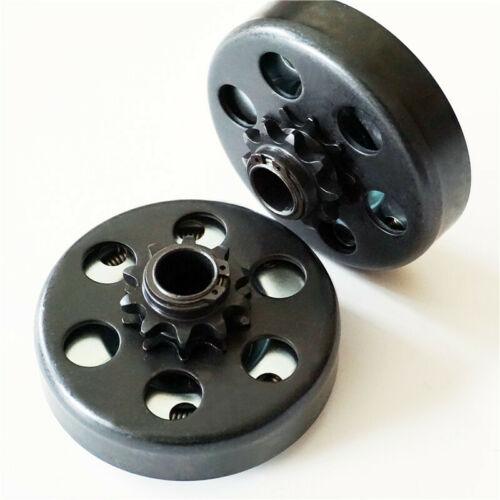 10 Tooth 3/4 Bore 40/41/420 Chain Drive Clutch.