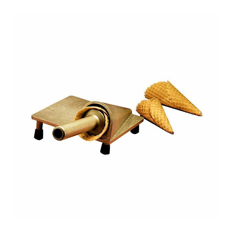 GOLD MEDAL 5028 WAFFLE CONE ROLLER
