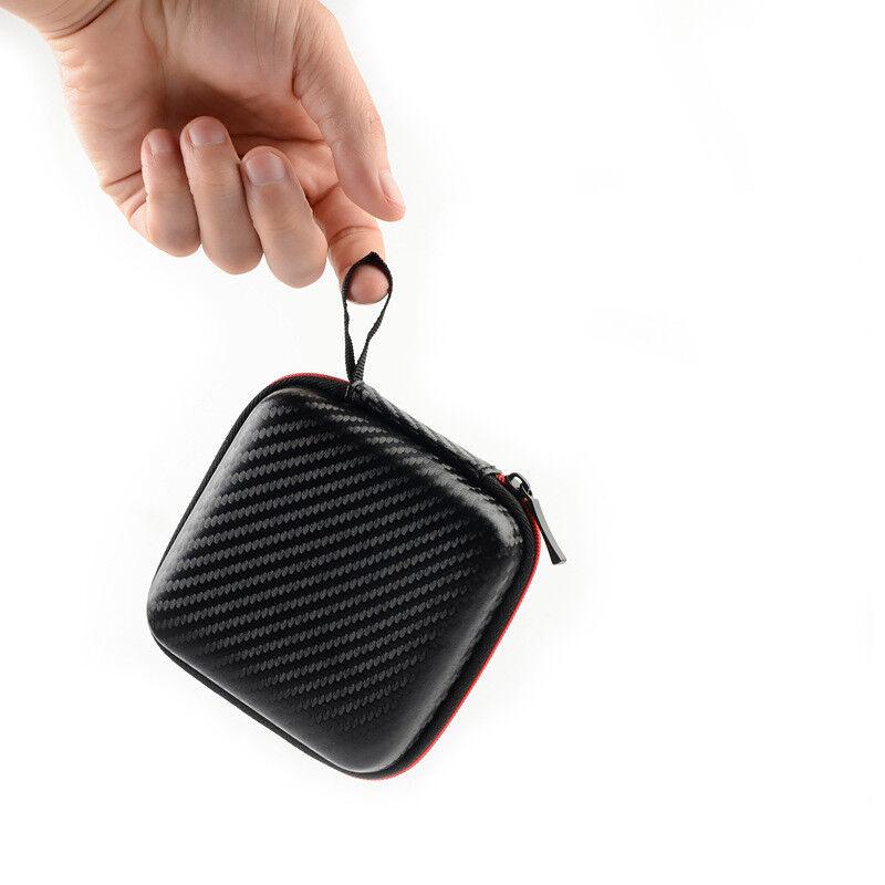Mini EVA Protective Carry Case Storage Bag Box Waterproof For GoPro Hero 7 6 5