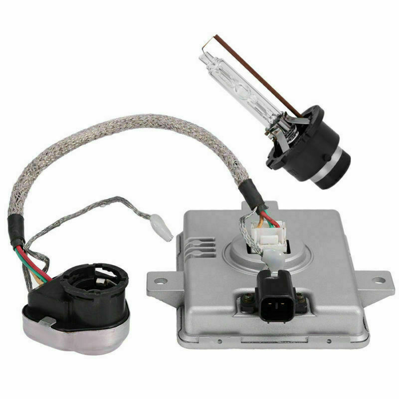 Xenon HID HEADLIGHT BALLAST & IGNITER& D2S BULB For ACURA