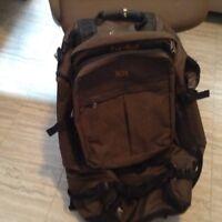 Travel backback for sale