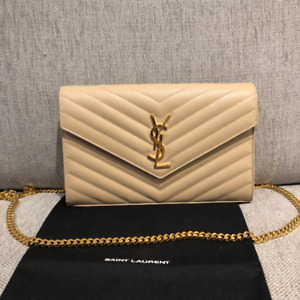9243057130 Ysl Monogram   Kijiji - Buy, Sell & Save with Canada's #1 Local ...