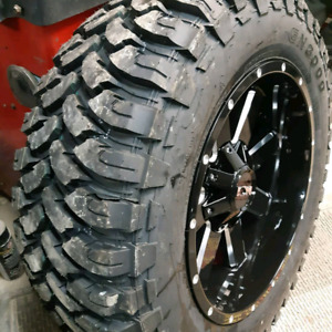 35 Mud Tires Kijiji In Ontario Buy Sell Save With Canada S