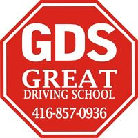car driving school in brampton