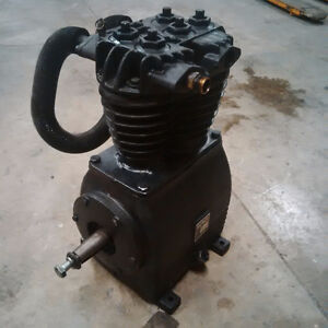 New & Pre-owned Compressed Air Equipment London Ontario image 6