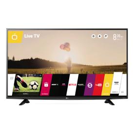 Lg 43 inch 4k Ultra HD Smart TV