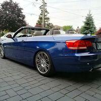 2008 BMW 335I IndvSportPkg Convertible