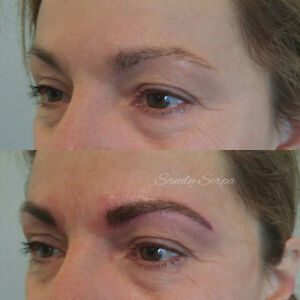 Microblading by Sandy Serpa London Ontario image 3