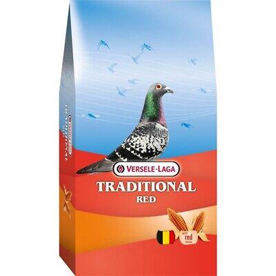 Versele Laga Traditional Red Breeding Subliem 25kg Racing Pigeon Food Feed