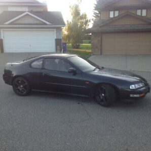1992 Honda Prelude Coupe (2 door)
