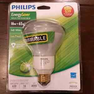 Philips Dimable EnergySaver Lights