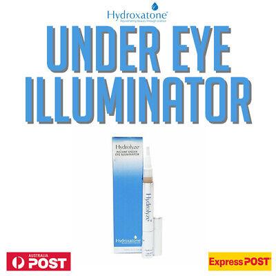 Hydroxatone Hydrolyze Instant Under Eye Illuminator AM/PM Bellaplex 885418004174
