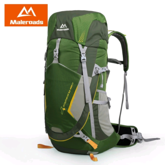 Top quality 50L Camping Hiking Backpack