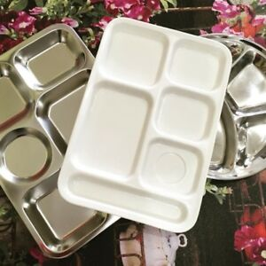 Brand new compartment dishes starting $3.95-$9.99
