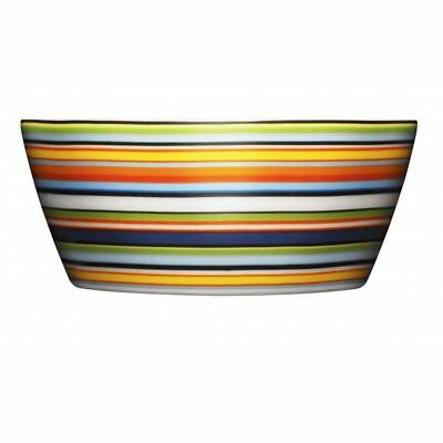 Iittala Origo Orange Dessert Bowl 0.25L