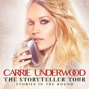 Carrie Underwood @ First Ontario Centre Nov 6 Kitchener / Waterloo Kitchener Area image 1
