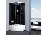 Steam Shower Superior spas steam shower