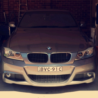 MY11 BMW 320I | LOW KMs Mount Annan Camden Area Preview