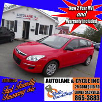 2011 Hyundai Elantra Touring Wagon Only 58000km ROOMY CAR Bedford Halifax Preview