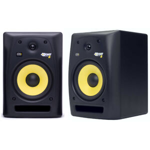 KRK Rockit 5 Speakers