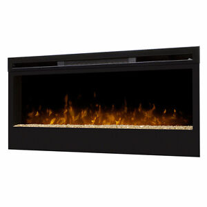 Dimplex Fireplace Brand New