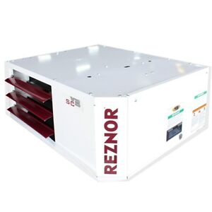 20-25% off Garage Heaters With Install! REZNOR Top Of Line SALE