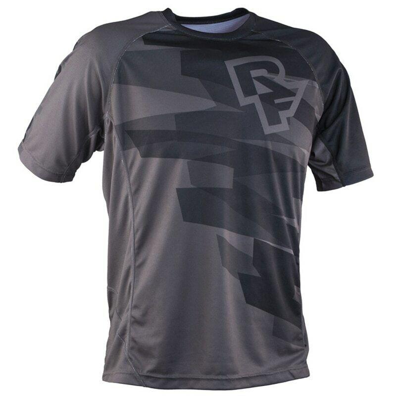 jersey cycling Men 2019 mtb jersey short sleeve mtb motocross shirt Off Road