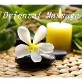 New open oriental Chinese massage Weston super mare