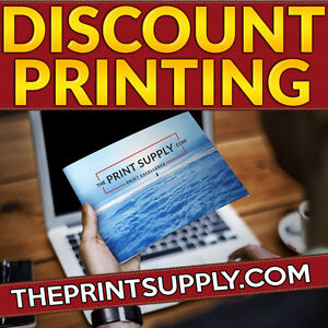 Regina Printing: Discount Business Cards, Banners, Lawn Signs