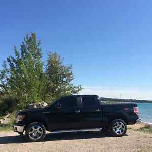 Tonneau Truck Cover Ford f150 2012 model