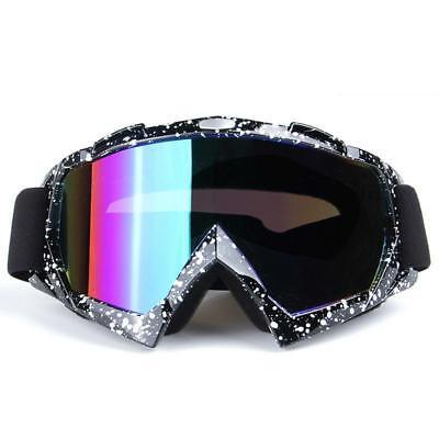 Skiing Goggles For Men Women UV400 Anti-Fog Ski Eyewear Winter Snowboard Glasses