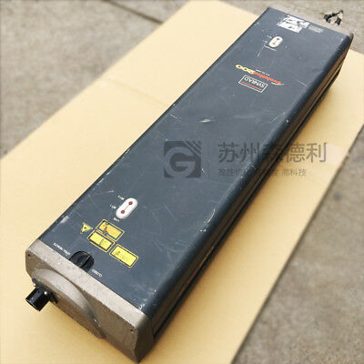 Used Synrad Evolution E200s 200w Co2 Laser Tube