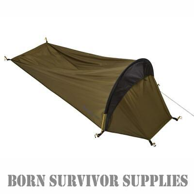 Trekmates STORM BIVI BAG - Single Hoop 1-Man Tent Waterproof Shelter Bivvy Basha